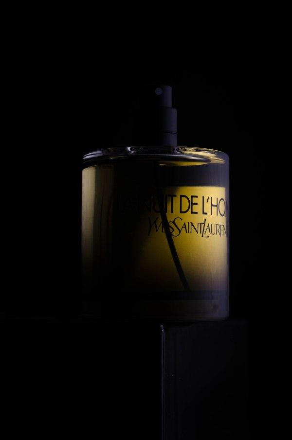 product parfum photography
